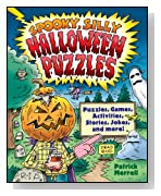Spooky, Silly Halloween Puzzles