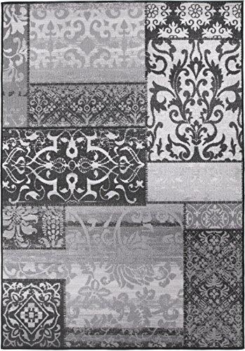 andiamo-1100357-classique-ornament-alfombra-80-x-150-cm-color-gris