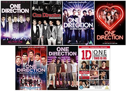 one-direction-ultimate-1d-dvd-collection-all-for-one-all-the-way-to-the-top-going-our-way-i-love-one