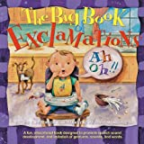 The Big Book of Exclamations - Promote Speech Development