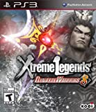 Dynasty Warriors 8 Xtreme Legends - PlayStation 3
