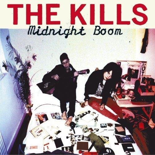 The Kills - The Kills - Midnight Boom - Zortam Music