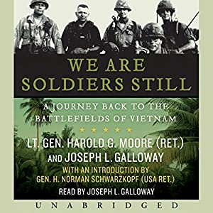 We Are Soldiers Still Audiobook
