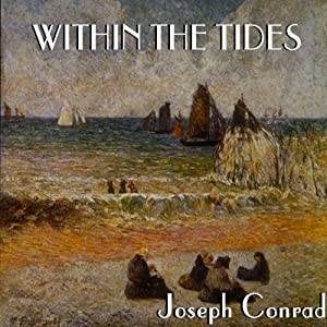 Within the Tides Audiobook