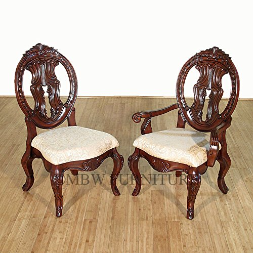Victorian Style Chairs 8811