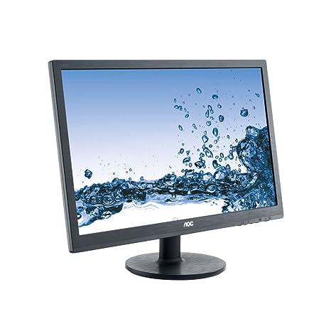 """AOC E2460SD2 Ecran PC 24 """" (61 cm) 1920 x 1080 1 milliseconds"""