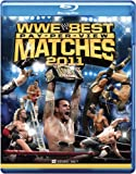 WWE: Best Pay-Per-View Matches of 2011 [Blu-ray]