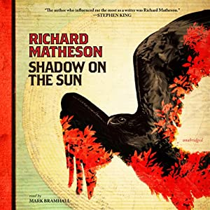 Shadow on the Sun Audiobook