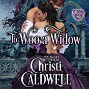 To Woo a Widow | Christi Caldwell