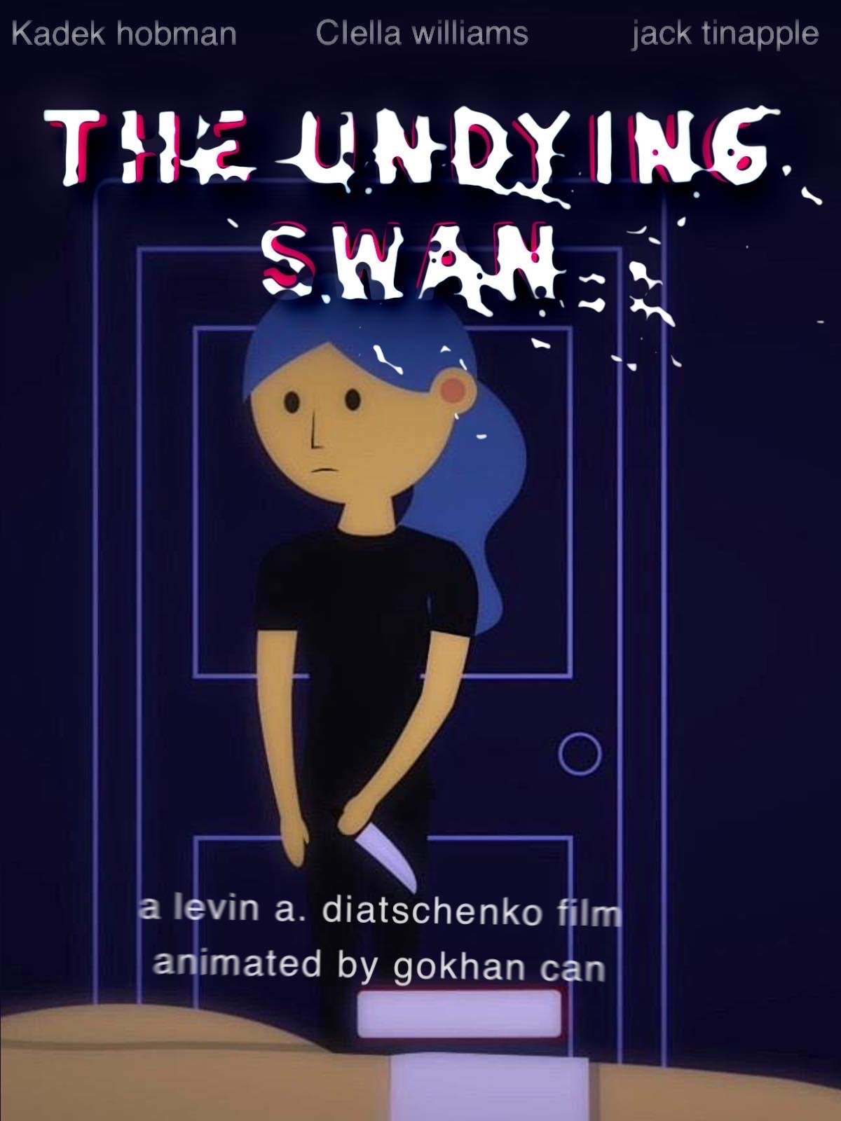 The Undying Swan