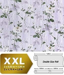 Empfehlen facebook twitter pinterest eur 45 95 eur 5 95 for Muster tapete lila grau
