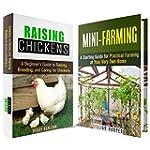 Urban Farming Box Set: A Beginner's G...