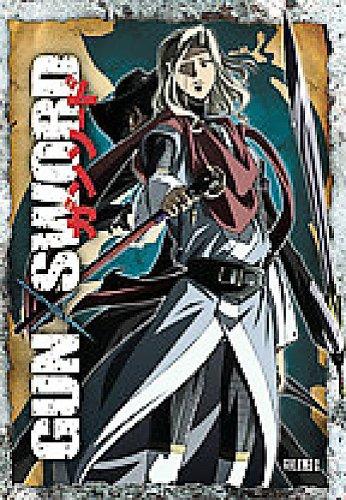 Gun Sword - Vol. 2 [Import anglais]