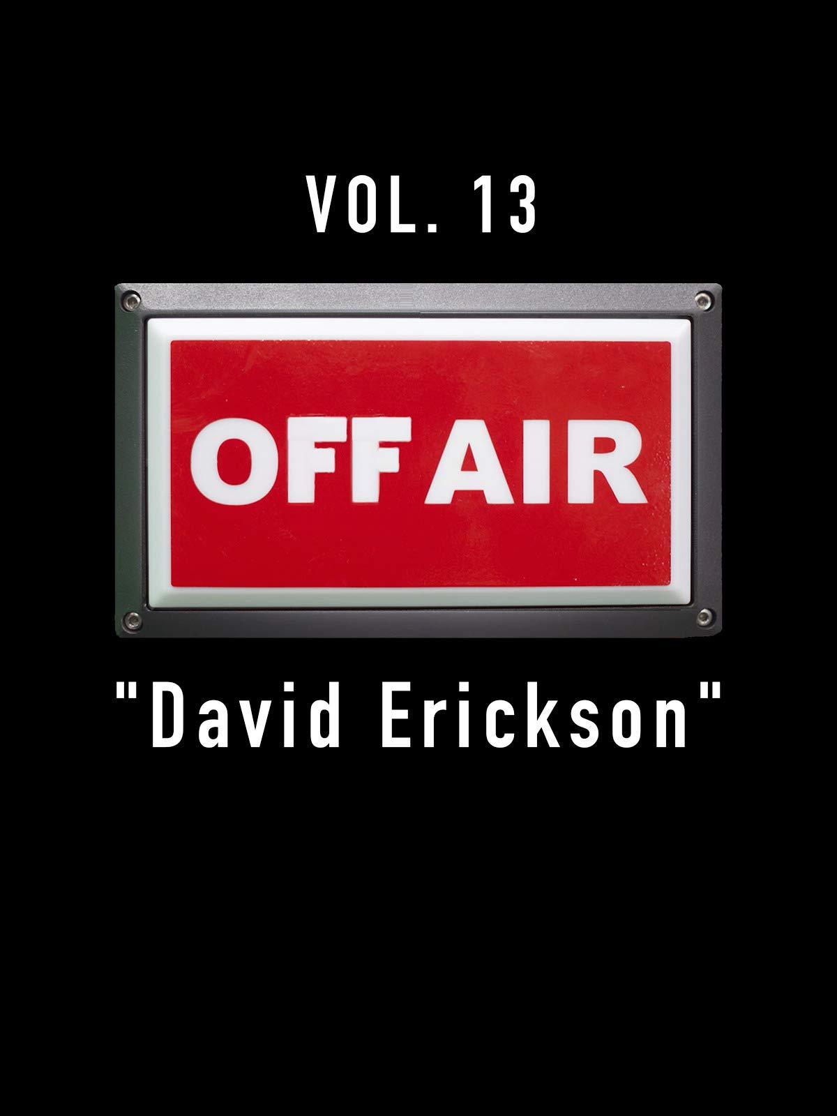 Off-Air Vol. 13