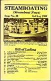 Steamboating (Steamboat News) Jul/Aug 1989 (periodical bimonthly)