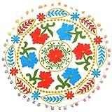 Rajasthali Cotton Pillow Cover Set (2 pieces)