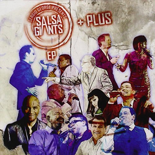 Sergio George Presents Salsa Giants Plus EP (Live) by Various (2014-05-04) (Salsa Music 2014 compare prices)