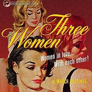 Three Women Audiobook