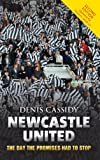 img - for Newcastle United book / textbook / text book
