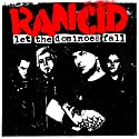 Rancid - Let the Dominoes Fall [Audio CD]<br>$426.00