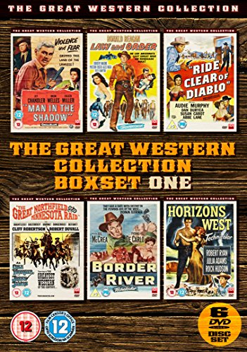 the-great-western-collection-volume-1-6-disc-boxset-dvd