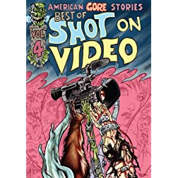 American Gore Stories: Shot Onvideo