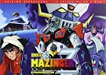 Mazinger Z Box 8. [DVD]