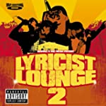 Lyricist Lounge Vol 2