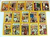 img - for The Golden Book Encyclopedia 16 Vol Set book / textbook / text book