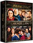 Coffret Ken Follett 5DVD - Les pilier...