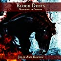 Blood Debts: Chronicles of Cambrea Audiobook by Julie Ann Dawson Narrated by Cristina Petrarca