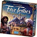 2 x Five Tribes