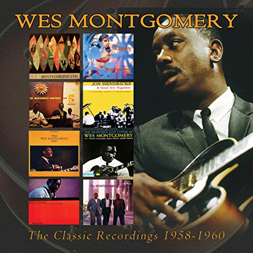 Wes Montgomery - Wes Montgomery Plays the Blues - Zortam Music