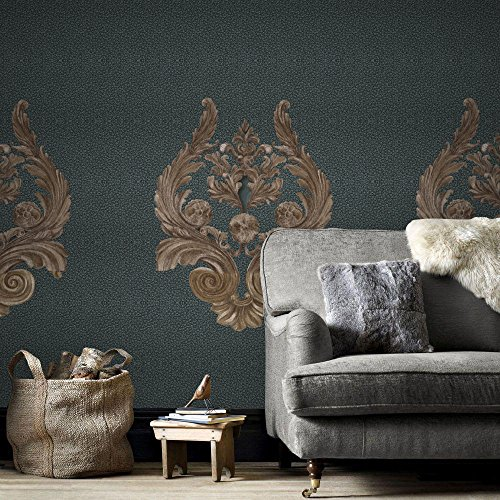 embossed-textured-damask-wallpaper-for-bedroom-living-room-kitchen-or-bathroom-walls-208-x-3937-home