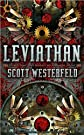 Leviathan (text only) 1st (First) edition by S. Westerfeld,K. Thompson
