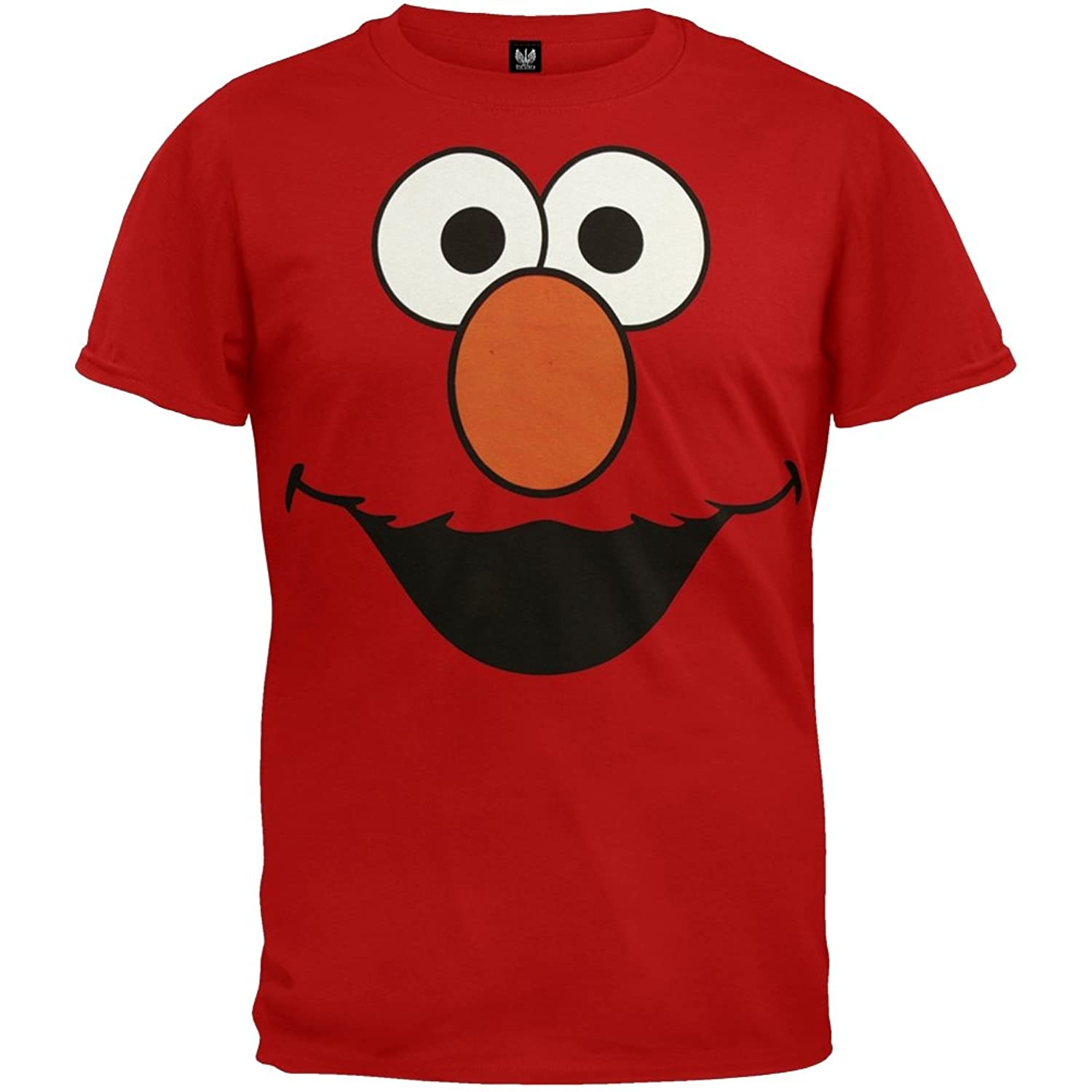 Cookie monster adult t shirt nude movies
