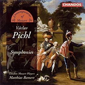 Symphony in B-Flat Major, Op. 1, No. 5, Z. 23: I. Grave - Allegro assai