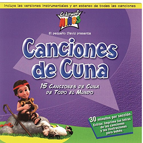 Cuna - Canciones de cuna torrent ...