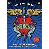It's My Life (Live At The Borgata 2004) (DVD Audio)by Bon Jovi