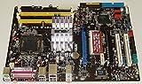 ASUS P5N-E SLI NVIDIA nForce 650i S