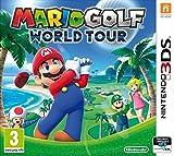 Mario Golf :World Tour...