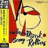 echange, troc Thelonious Monk - Thelonious Monk & Sonny Rollins