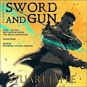 The Way of the Sword and Gun Audiobook