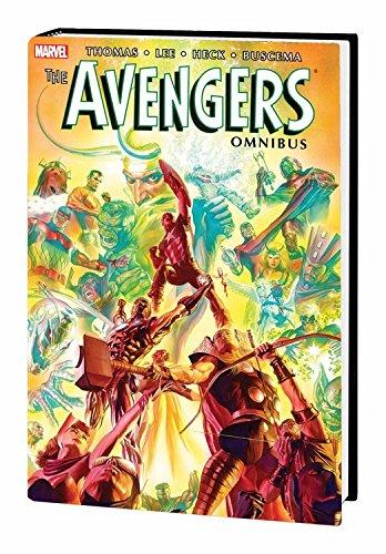 The Avengers. Omnibus - Volume 2
