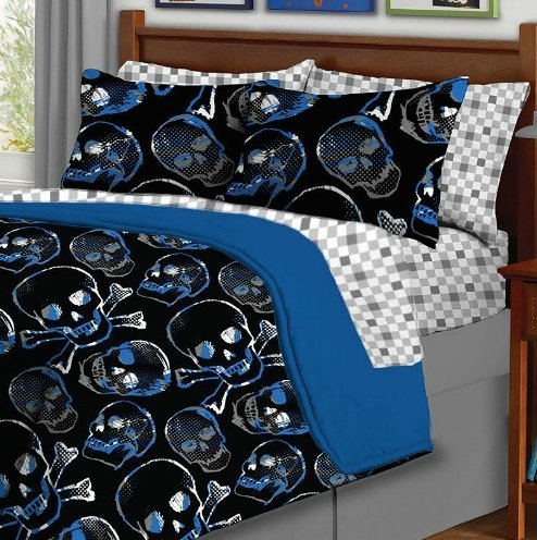Boys Bedding Full 7700 front