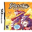 Solatorobo: Red the Hunter - Nintendo DS