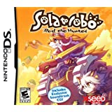 Solatorobo: Red the Hunter - Nintendo DS ~ Xseed