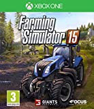 Cheapest Farming Simulator 15 on Xbox One