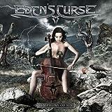 Eden's Curse - Symphony Of Sin [Japan CD] IUCP-16176