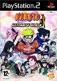 echange, troc Naruto : ultimate ninja